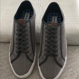 Brand New Men's Ben Sherman Canvas Sneakers